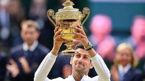 Becker yakin Djokovic mampu tandingi Federer, Nadal
