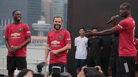 Mata: United akan bangkit musim akan datang
