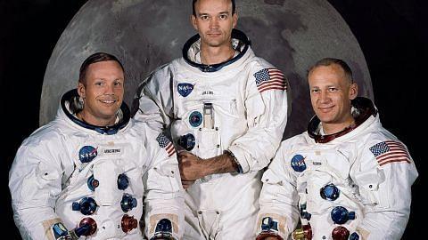 Misi seterusnya Merai 50 tahun Apollo 11 mendarat di Bulan