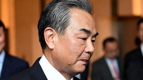 China, Asean capai kemajuan dalam rundingan Laut China Selatan