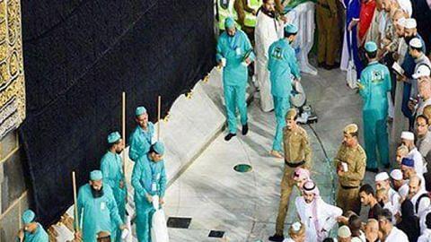 Kemudahan, kesihatan antara fokus Makkah
