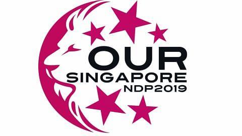 3 hari lagi MENJELANG PERBARISAN HARI KEBANGSAAN (NDP) 2019 Luahan Ramli Sarip buat pertiwi: 'Majulah Singapura'