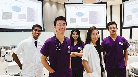 Dermasiswa bagi pelajar perubatan akan ditingkatkan