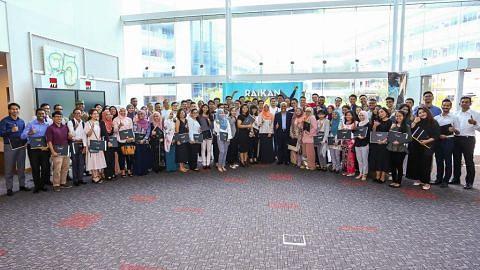 Sambutan Bicentennial peluang iktiraf sumbangan Melayu