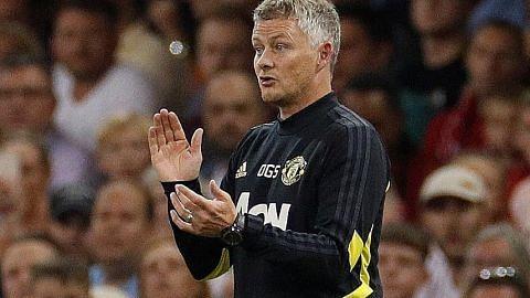 Kerja keras kunci kejayaan United Sukar nak teka siapa menang LIGA PERDANA ENGLAND WOLVES LWN MANCHESTER UNITED