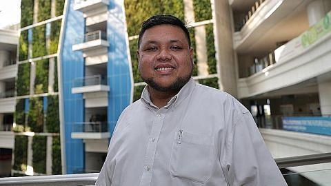 Melayu S'pura maju dengan identiti sendiri
