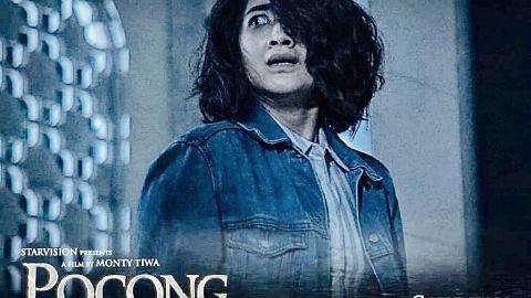 ULASAN FILEM Filem seram Melayu kini KURANG GERUN? Setakat buat 'terperanjat beruk'
