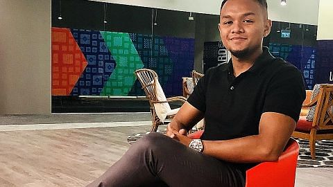 Bakat muda WIRA NIR JAYA perkasa diri melalui 'Bangkit Bersinar'