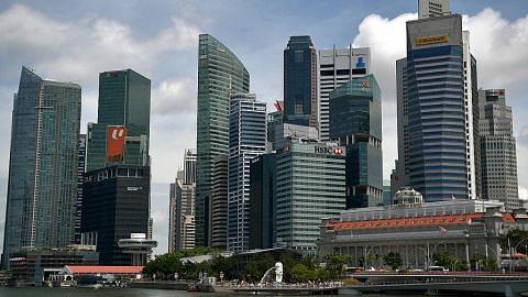 PERUBAHAN IKLIM Singapura orak langkah betul lihat sebagai isu keselamatan negara