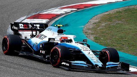 Williams, Mercedes lanjut kerjasama hingga 2025