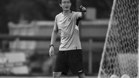 Kejuaraan terlepas tetapi Tampines azam layak ke 'play-off' Liga Juara AFC