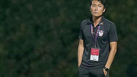 Albirex Niigata ingin pertahanan takhta Hougang ingin akhiri musim dengan bergaya