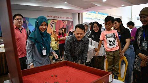 Pesta hujung minggu lestarikan warisan Melayu