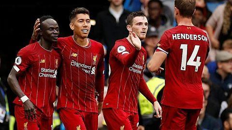 Cabaran Rodgers 'pulang' ke Liverpool