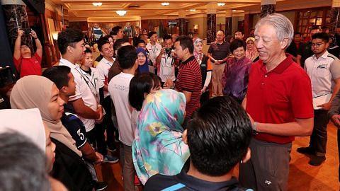 Singapura-Brunei boleh luaskan peluang dalam penghasilan makanan, pertanian