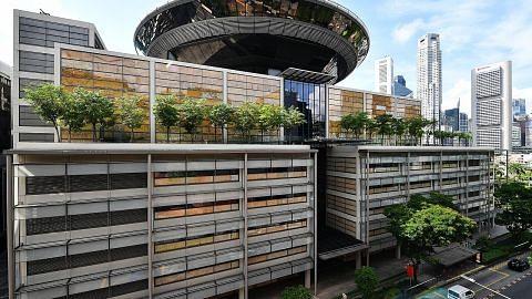 Mahkamah Rayuan benarkan wanita warga asing tuntut pembahagian harta di Singapura