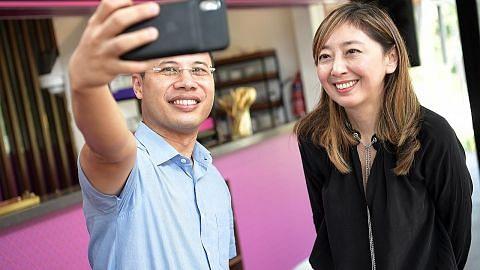 Bina kepercayaan, hubungan untuk selesaikan masalah: Desmond Lee