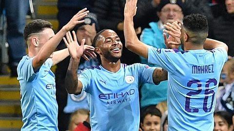 City mahu terus beri tekanan kepada Liverpool
