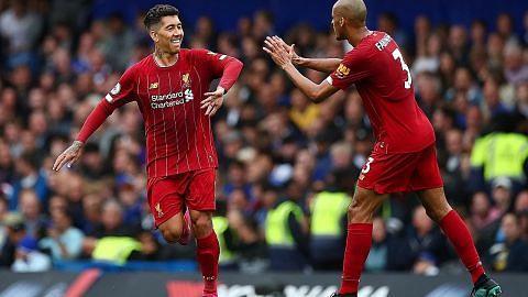 Liverpool mahu pamer aksi di tahap maksimum