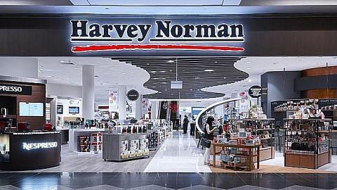 Tawaran menarik dari Harvey Norman