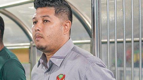 Tiga anak watan S'pura bakal beraksi dalam final JDT-Kedah