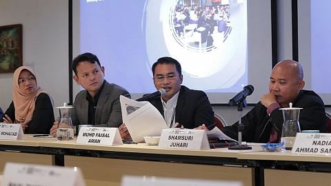 Mendaki, IPS kupas keupayaan belia Melayu
