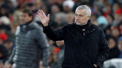 Mourinho pengurus baru Spurs