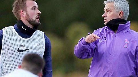 LIGA PERDANA ENGLAND 'Saya mahu bawa senyuman kepada penyokong Spurs'