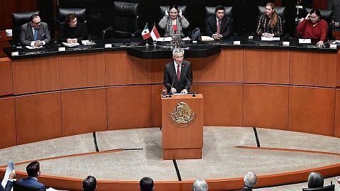 Reputasi S'pura satu kelebihan: PM Lee