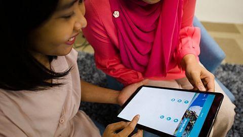 Pelbagai maklumat mengenai halal melalui app MuslimSG