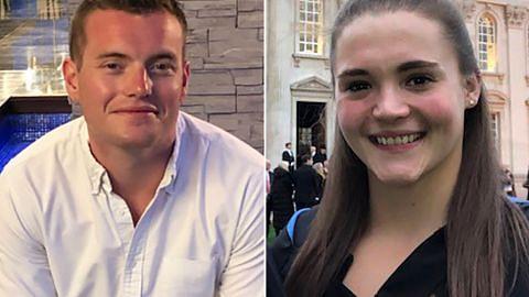KES PENGGANASAN DI JAMBATAN LONDON Polis dedah dua nama mangsa