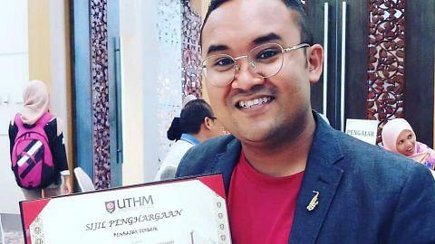 Tekun persembah seni muzik Melayu ke seantero dunia
