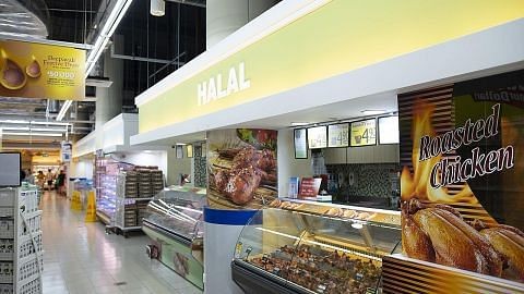 Tip bagi firma manfaatkan pasaran halal