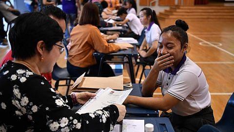 Kisah kejayaan pelajar dalam peperiksaan 'N' dapat tumpuan pembaca