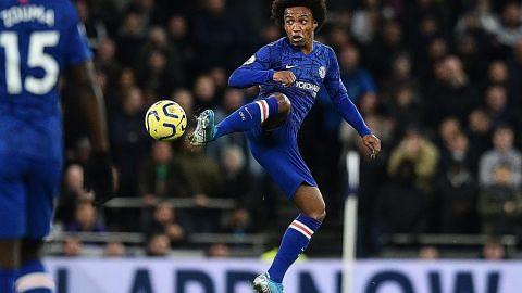 Dorongan bagi Arsenal, Chelsea buru kemenangan