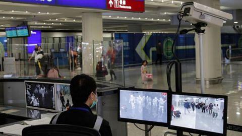 15 people down with Wuhan flu in Hong Kong
