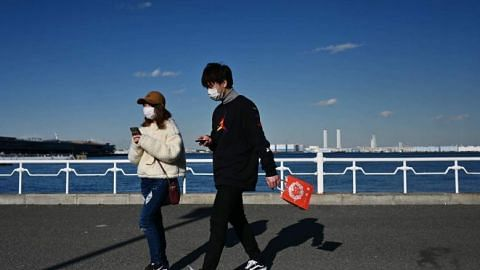 Japan confirms four more coronavirus cases, to close a school for two days