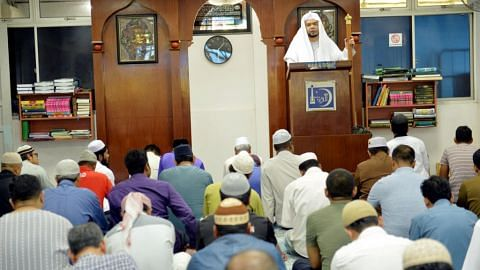 Friday prayers non-obligatory in emergency state