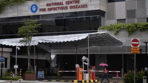 Coronavirus: 60-year-old S'porean man dies of coronavirus, the 16th death here; 7 new clusters identified