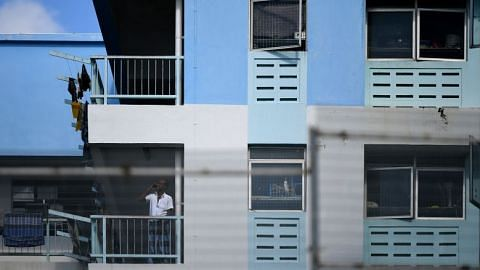 506 new Covid-19 cases in Singapore, including 2 Singaporeans and PRs