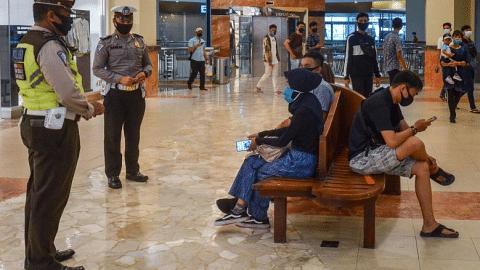 Indonesia to open malls, entertainment sites as coronavirus cases rise