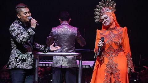 Moyes, Arteta raih kemenangan pertama - Muka 15 Berjuang martabat irama tradisional Melayu
