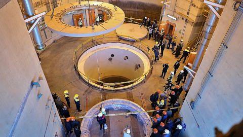 Iran tidak akan patuhi batasan perjanjian nuklear 2015