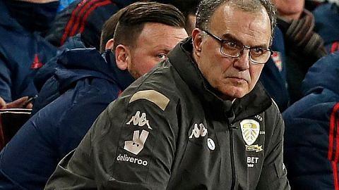 BOLA SEPAK ENGLAND Impian Leeds kembali beraksi di EPL