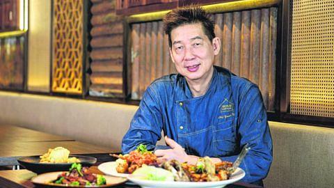 berkembang pesat Industri halal di SG sedang
