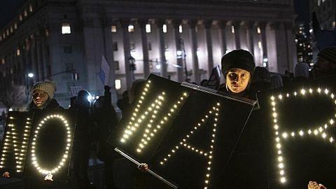 Harapan agar AS, Iran kurang ketegangan