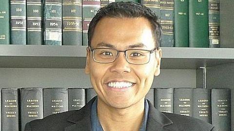 Kisah peguam kanan yang beri inspirasi