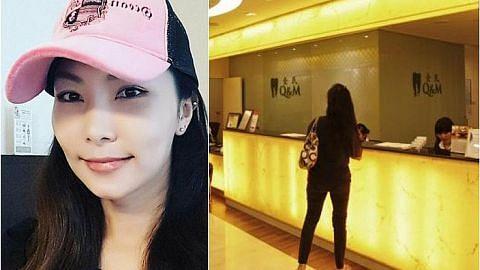 Bekas ratu cantik M'sia, suami akur bayar tuntutan $1.2j kepada klinik gigi Q&M