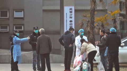 Penularan koronavirus di Wuhan tidak seteruk Sars: Penyelidik China