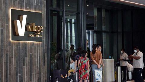 PENULARAN VIRUS WUHAN KES KEEMPAT DI SINGAPURA Hotel terjejas ambil langkah pastikan keselamatan kakitangan, tamu